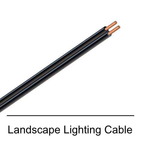 Landscape Lighting Cable