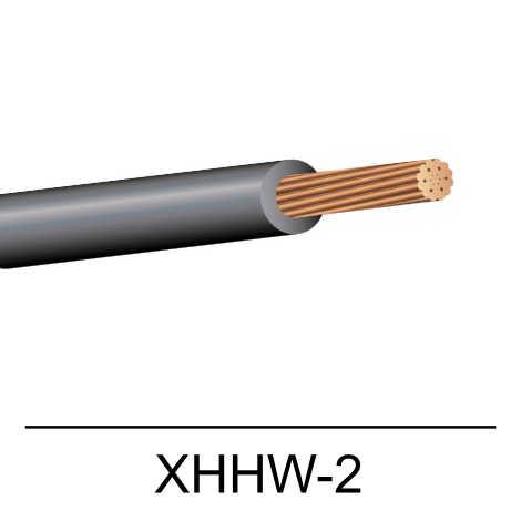 XHHW-2