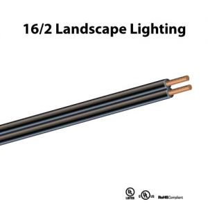 16/2 Landscape Lighting Cable