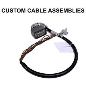 Custom Cable Assembly