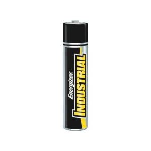 AA Industrial Alkaline Batteries BULK (qty: 144)