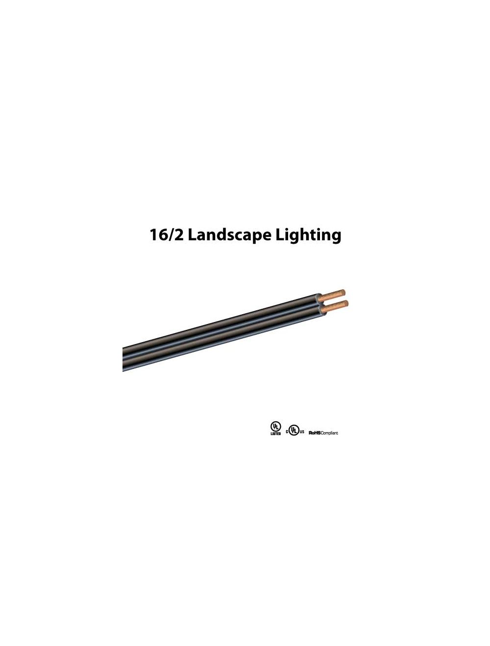 16 2 Landscape Lighting Cable