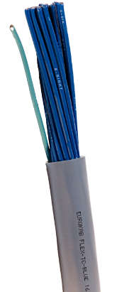 Eurokab 25 Conductor Control Cable