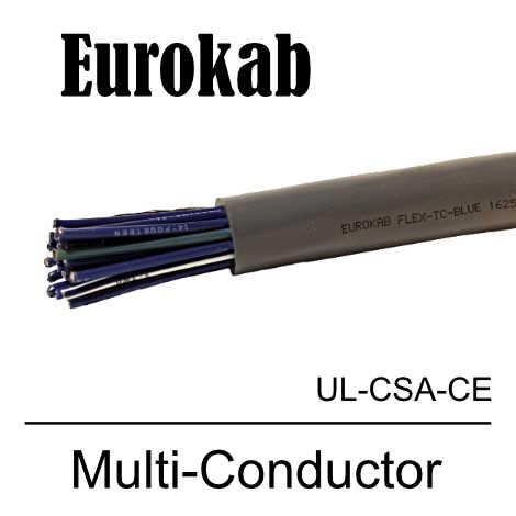 Eurokab -  European Hook-up Wire