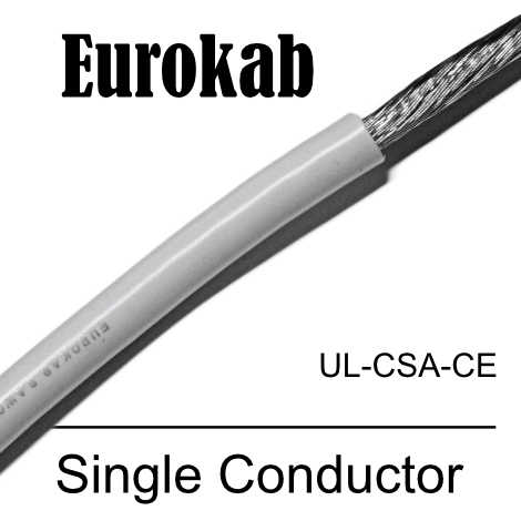 Eurokab -  European Hook-up Wire