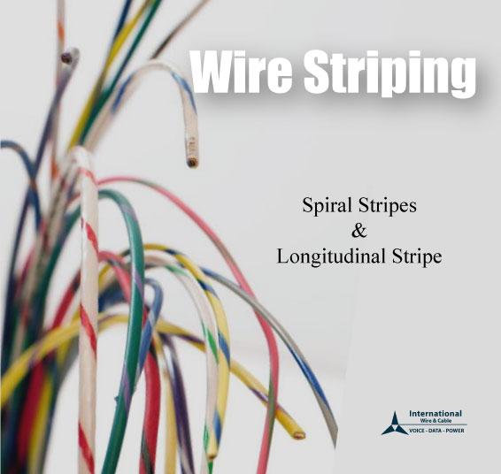 Striped Wire